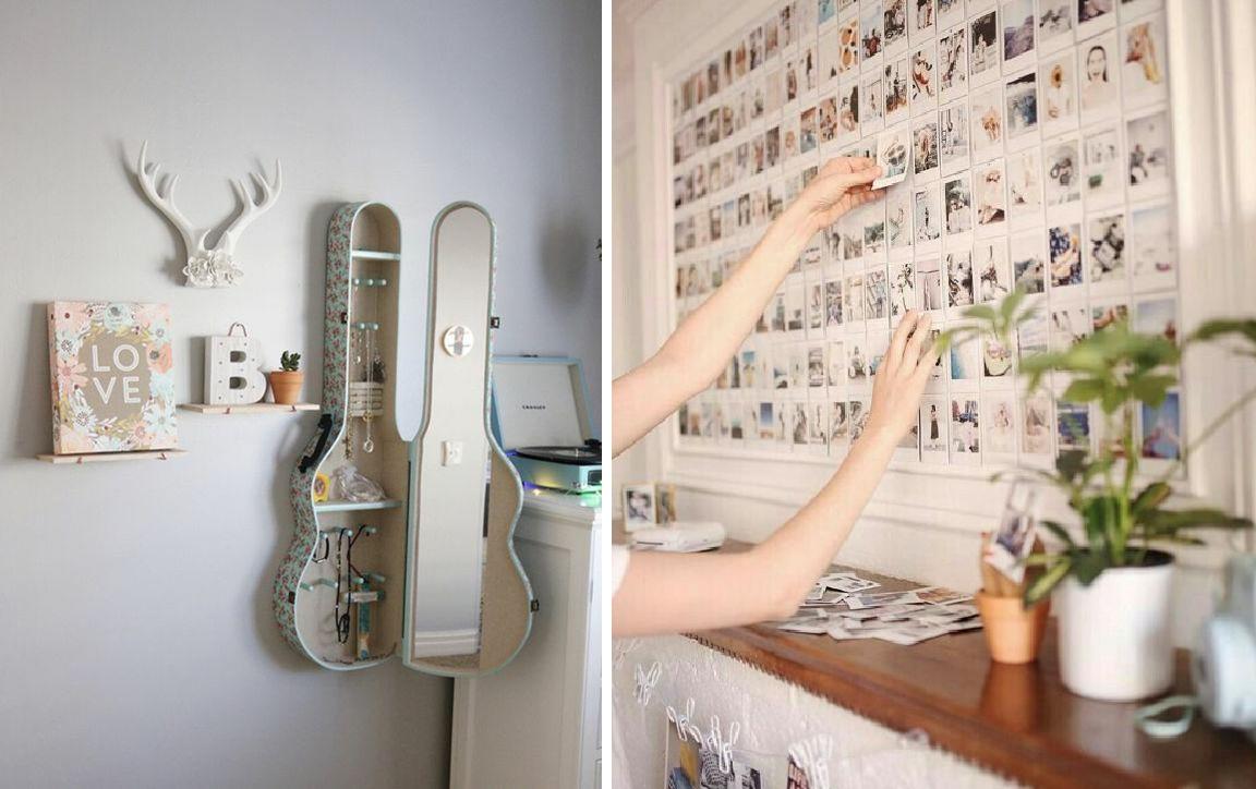 Pokój nastolatka dekoracje
