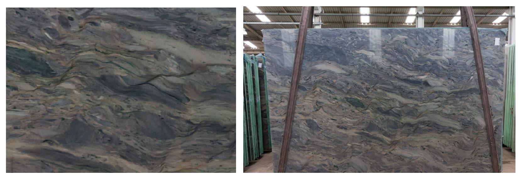 Granit FUSION AZUL